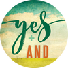 Yes + And | Tonya Adams Nelson